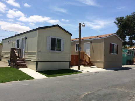 Space 20 is available for a 45 x 15 Mobilehome or RV